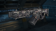 Dingo Gunsmith Model Heat Camouflage BO3