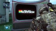 Nuketown Easter Egg Activision Logo