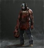 Slasher ConceptArt RaveInTheRedwoods Zombies IW