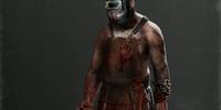 Slasher (Infinite Warfare)