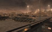 T-72 in Bog