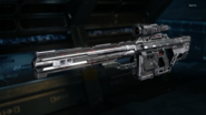 SVG-100 Gunsmith model Stock BO3