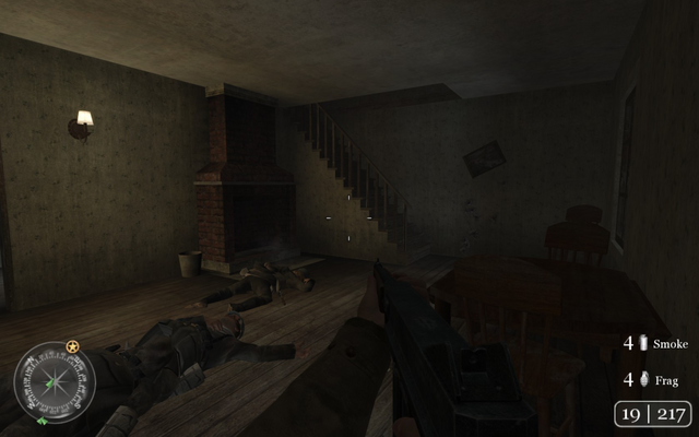 File:Interior of fifth house Approaching Hill 400 CoD2.png