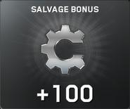 Salvage Bonus IW