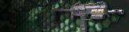 MP7 Expert Calling Card BOII