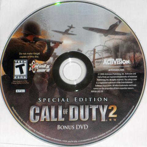 File:CoD2 Special Edition Bonus DVD disc.jpg