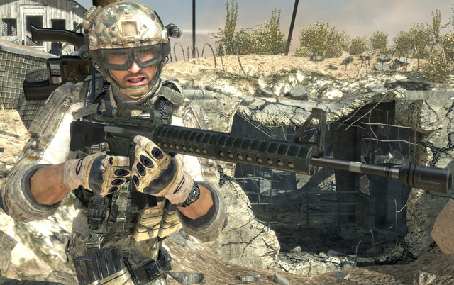 File:M16A4 Third person MW3.png
