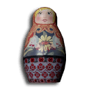 Matryoshka Doll Pickup BO