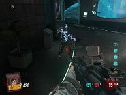 Exo Zombie Glitch 2 AW