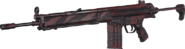 G3 Red Tiger MWR