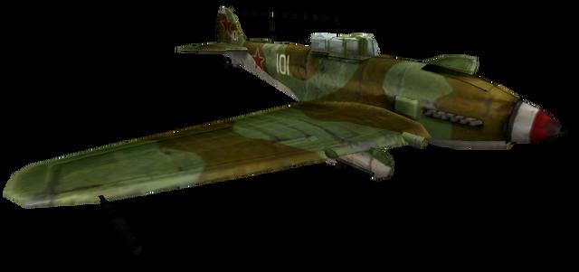 File:Ilyushin Il-2 model WaW.png