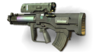 XM25 Menu Icon MW3
