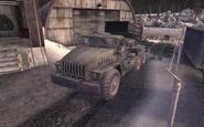 BM-21 Grad All In COD4