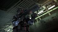 CIF Team 1 Member using Venom-X Mayday CoDG