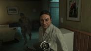 Noriega Smiling BOII