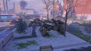 Titans in Kremlin AW