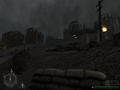 Stalingrad going to the car cover CoD1.png