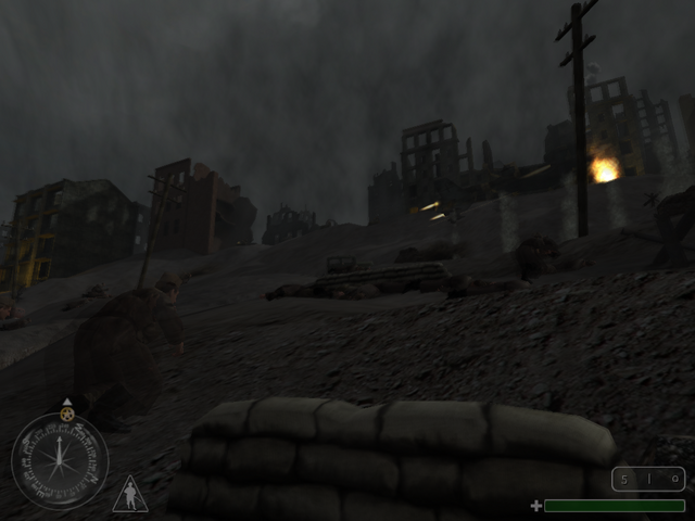 File:Stalingrad going to the car cover CoD1.png