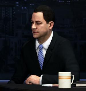 Jimmy Kimmel BO2