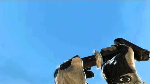 Modern Warfare 3 - G18 Demonstration