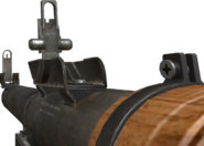 RPG-7 Empty MW2