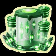 Celerium 5 menu icon CoDH