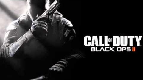 "Call of Duty Black Ops 2 OST - ""DeFalco's Theme"""