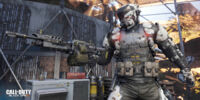 Warlord (Black Ops III)