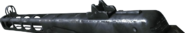 PPSh-41 Side View BO