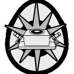 Eggstra Nemesis! Achievement Icon CoDG.png