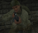 Makarov (Call of Duty)