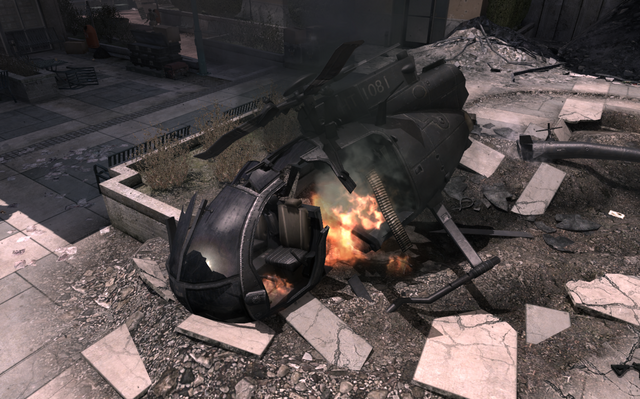 File:Crashed Littlebird Scorched Earth MW3.png