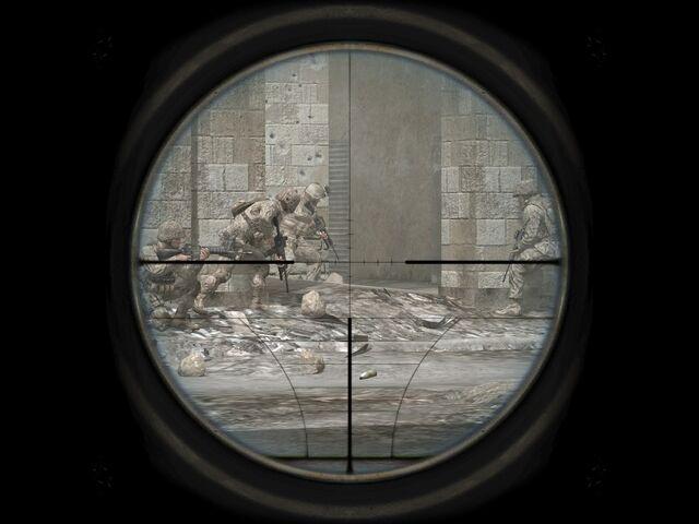 File:USMC Breaching a door War Pig.jpg
