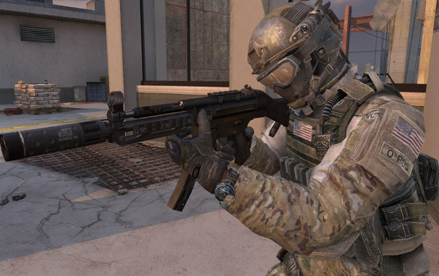 File:MP5 Sliencer Third Person MW3.png