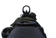 MTAR iron sights BOII