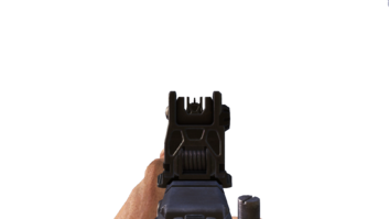 File:Vector Iron Sights CODO.png