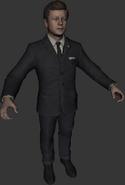 JFK BO MODEL