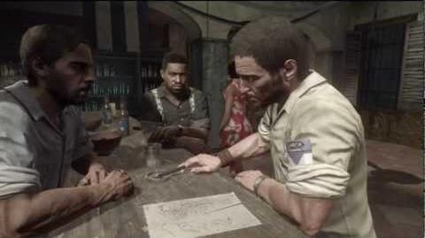 Call of Duty Black Ops - Campaign - Operation 40