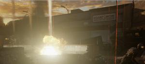 Orbital Strike AW