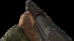 M1897 Trench Gun WaW