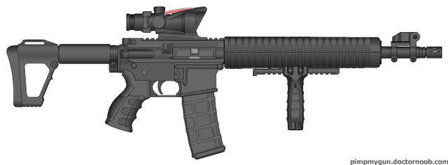 File:PMG Custom M16.jpg