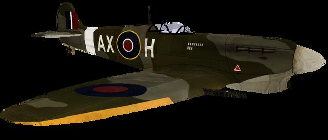 File:Spitfire model CoD2.png