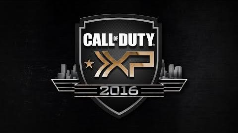 Official Call of Duty® XP 2016 Announce Trailer