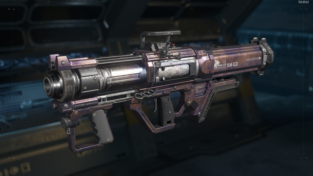 File:XM-53 Gunsmith Model Burnt Camouflage BO3.png