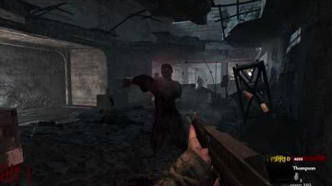 Call of Duty World at War - Nacht Der Untoten (Nazi Zombies) PC Gameplay HD