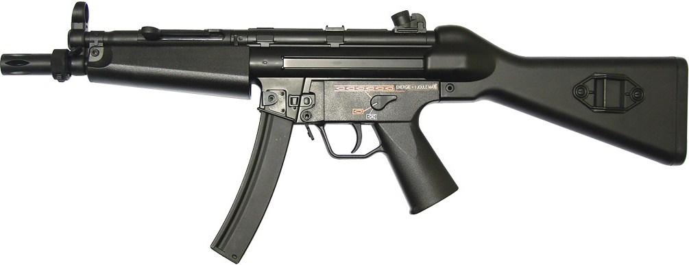 MP-5 Weapon Racks | MP-5 Weapon Storage | MP-5 Sub Machine Gun ...