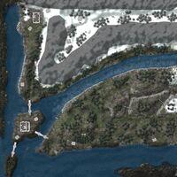 Odins Gate map