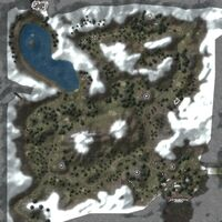 Vale of Mularn map
