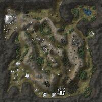 Dartmoor map