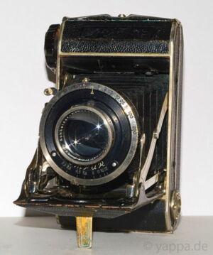 Beier Precisa 1940